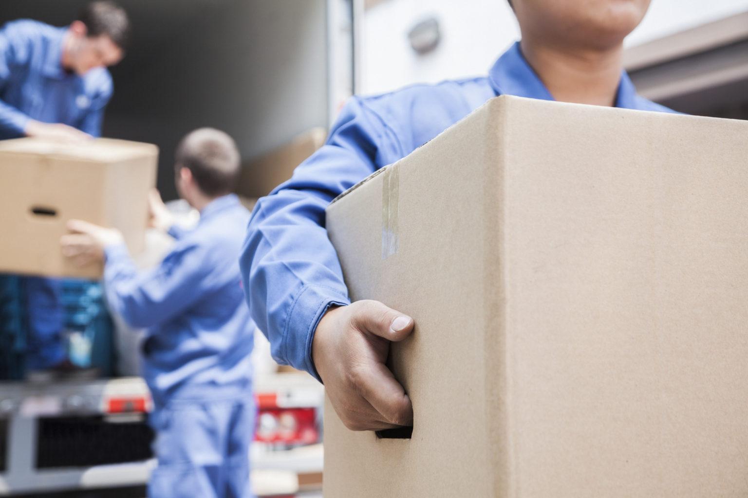 Krovinių pervežimas - Boxe.lt