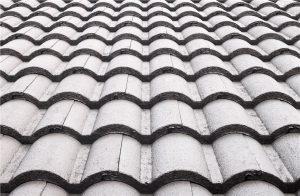betoninės čerpės